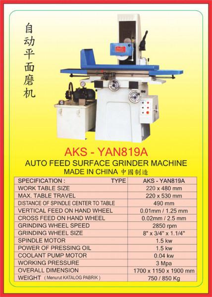 AKS - YAN819A