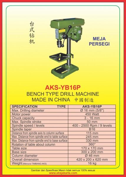 AKS-YB16P