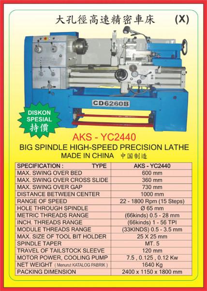 AKS - YC2440