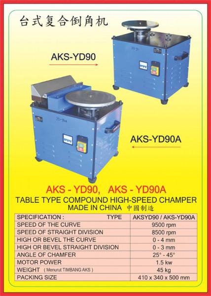 AKS - YD90, AKS - YD90A