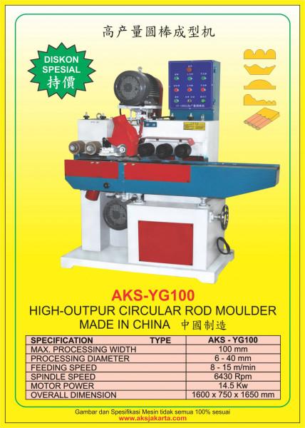 AKS - YG100