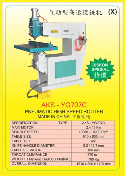 AKS - YG707C