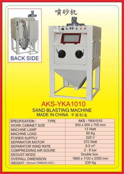 AKS - YKA1010
