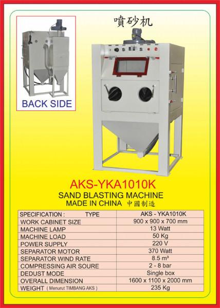 AKS - YKA1010K