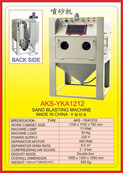AKS - YKA1212