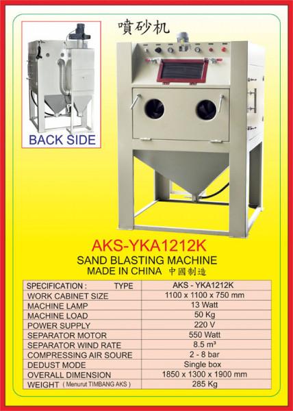 AKS - YKA1212K