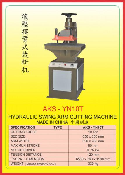 AKS - YN10T