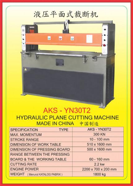 AKS - YN30T2
