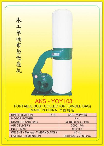AKS - YOY103