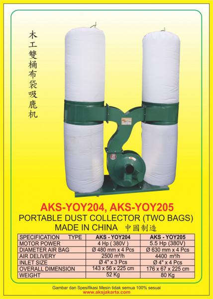 AKS - YOY204, AKS - YOY205