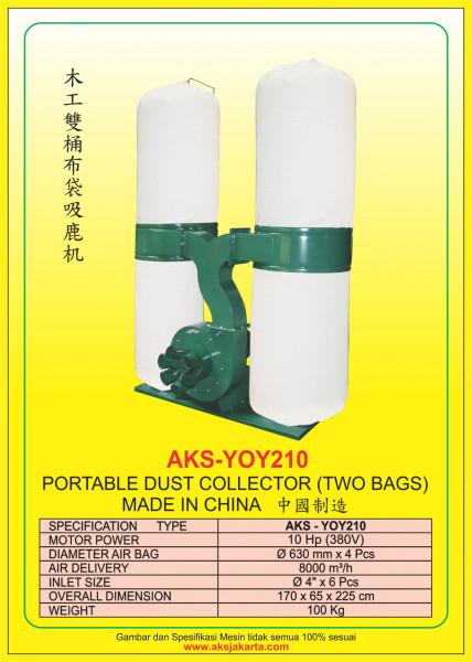 AKS - YOY210