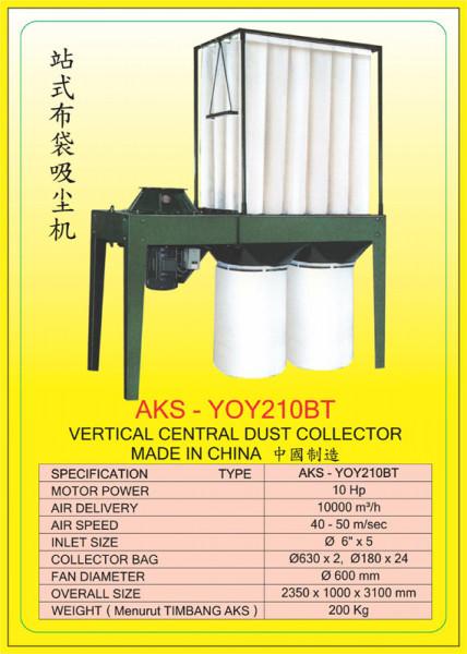 AKS - YOY210BT