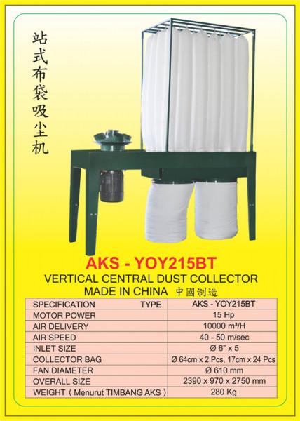 AKS - YOY215BT