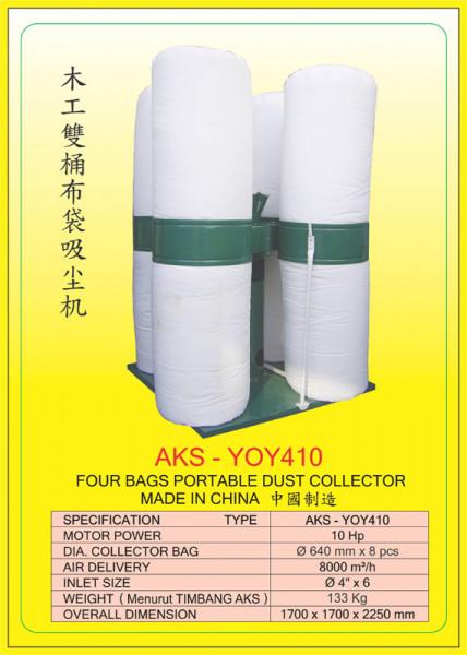 AKS - YOY410