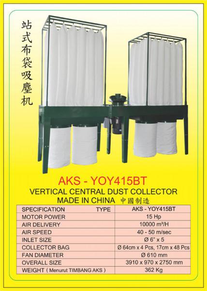 AKS - YOY415BT