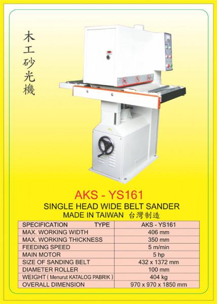 AKS - YS161