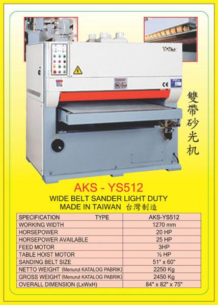 AKS - YS512