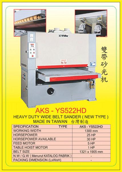 AKS - YS522HD