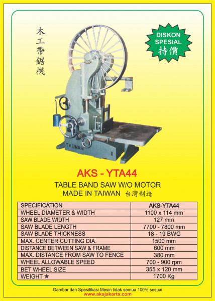 AKS - YTA44