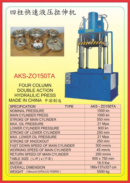 AKS - ZO150TA