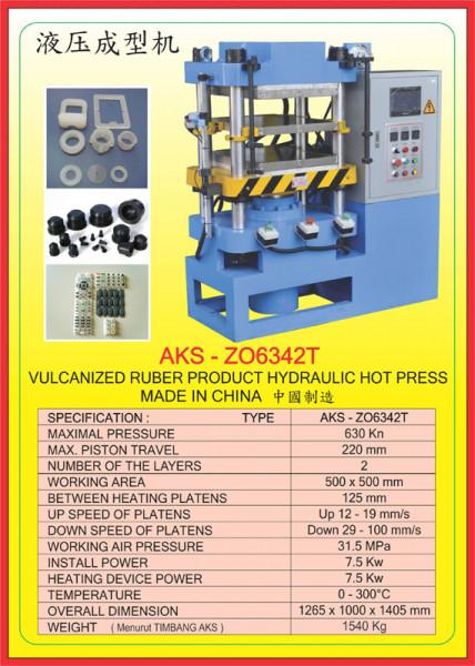 AKS - ZO6342T
