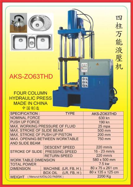 AKS - ZO63THD