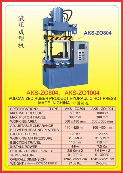 AKS - ZO804, AKS - ZO1004