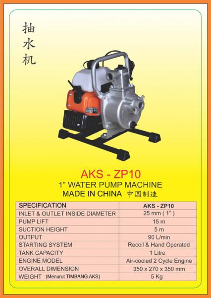 AKS - ZP10