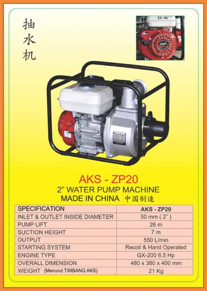 AKS - ZP20