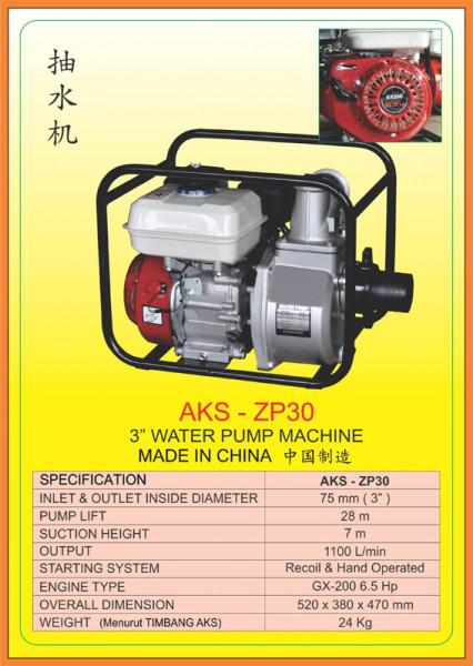 AKS - ZP30