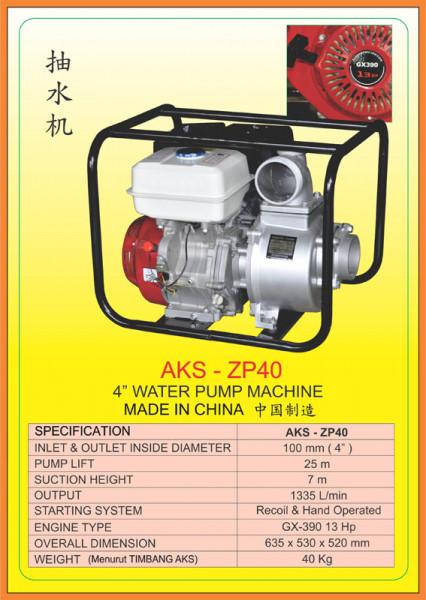 AKS - ZP40
