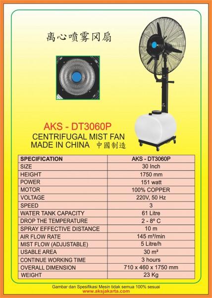 AKS - DT3060P