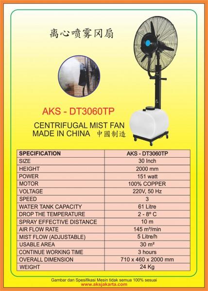 AKS - DT3060TP