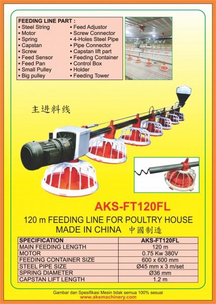 AKS - FT120FL