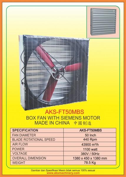 AKS - FT50MBS