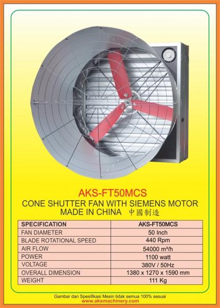 AKS - FT50MCS