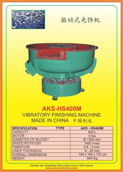 AKS - HS400M