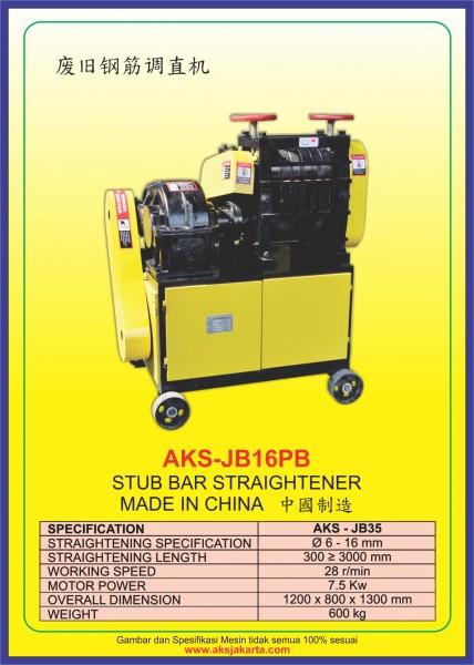 AKS-JB16PB