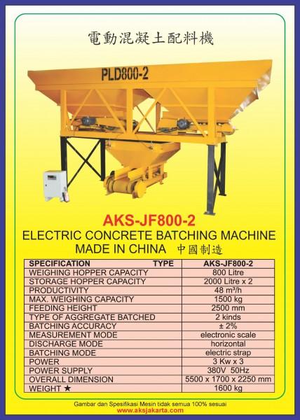 AKS-JF800-2