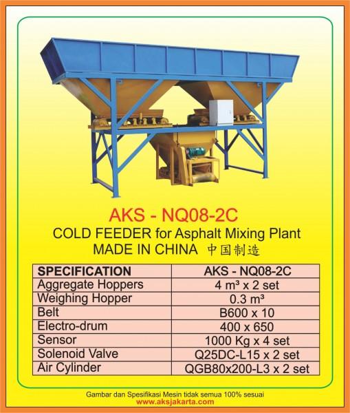 AKS - NQ08-2C