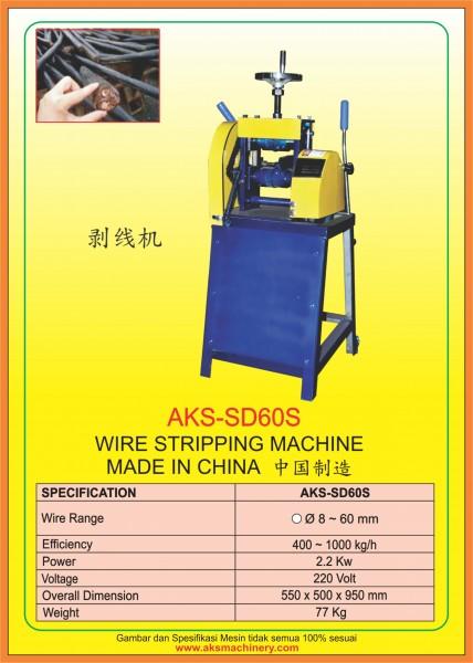 AKS - SD60S