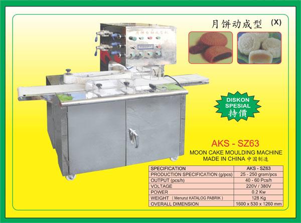 AKS - SZ63