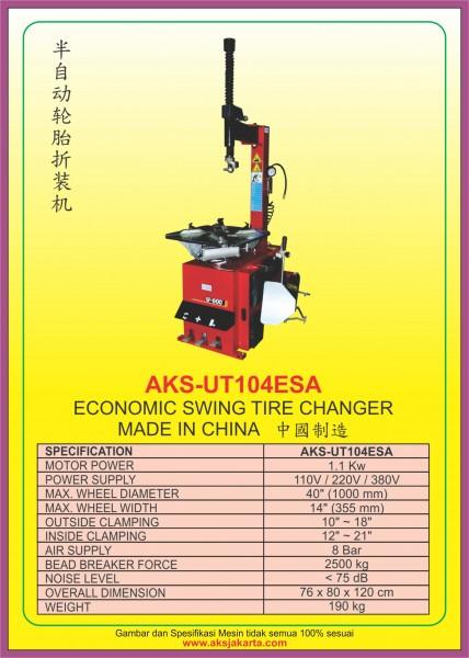AKS - UT104ESA